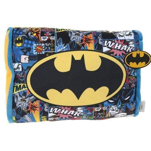 DC Comics kissen Batman35 cm Polyester blau/gelb