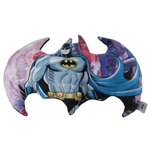 DC Comics kissen Batman 50 cm Jungen bunt/schwarz