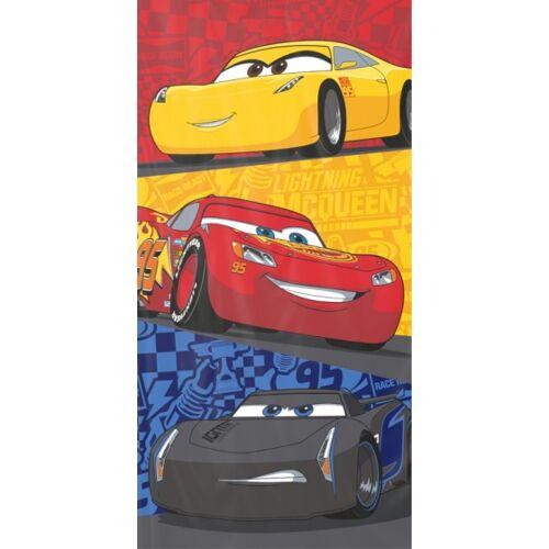 Disney badetuch CarsLine up 140 x 70 cm