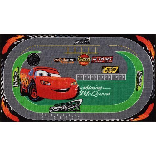 Disney teppich Autos Rennsport 170 x 100 cm