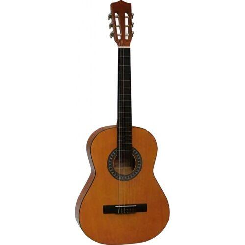 Gomez gitarre Classic6 Saiten 87 cm braun