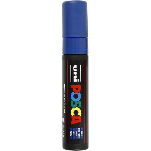 Posca markierstift junior 15 mm blau