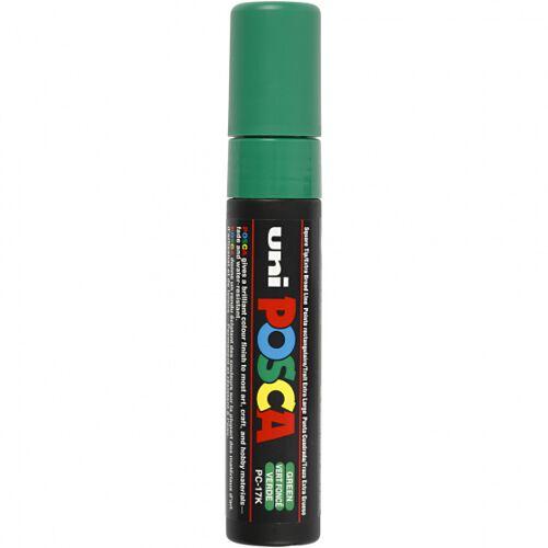 Posca markierstift junior 15 mm grün