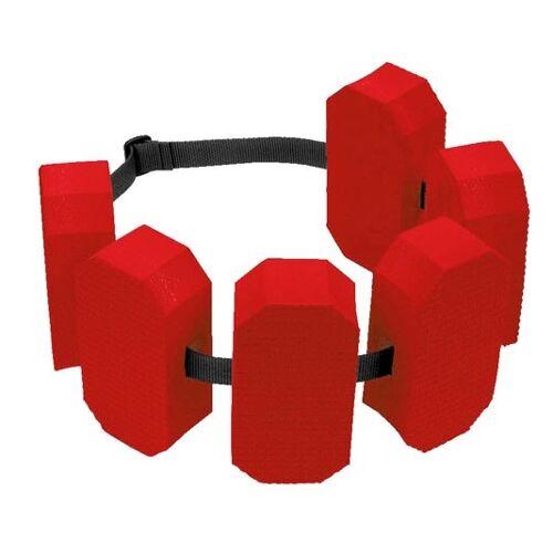 Beco schwimmgürtel 6 schwim bis 60 kg rot