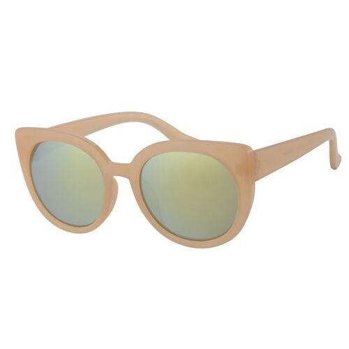 Dudes & Dudettes sonnenbrille junior orange