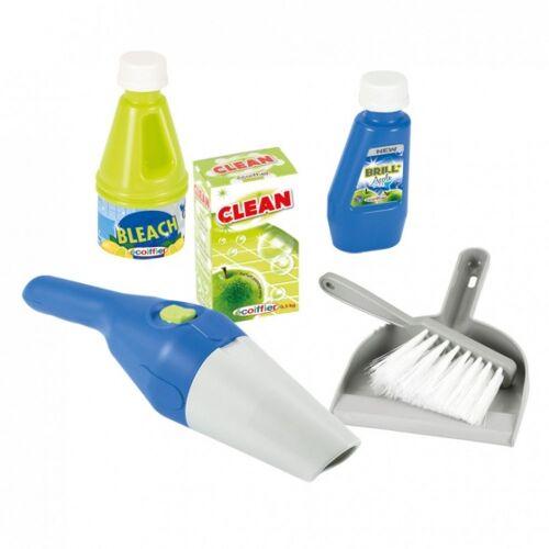 écoiffier Reinigungsutensilien 6 Stück