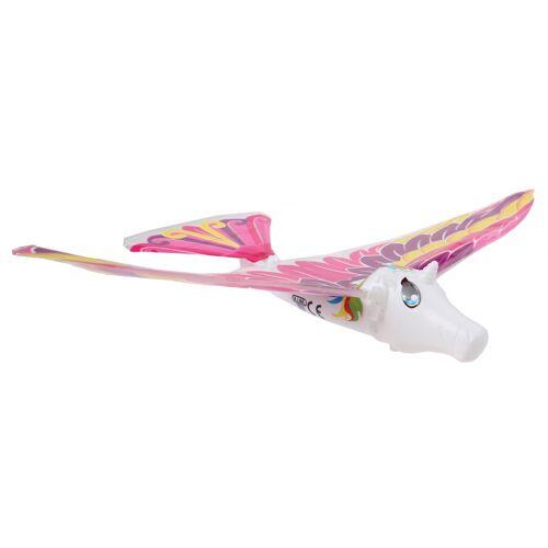 Eddy toys fliegendes Einhorn 26 cm