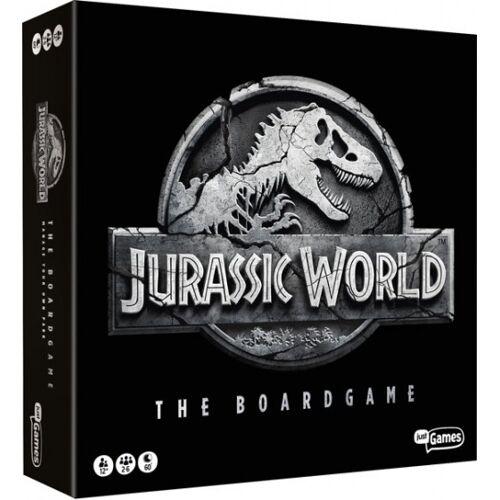 Just Games brettspiel Jurassic World
