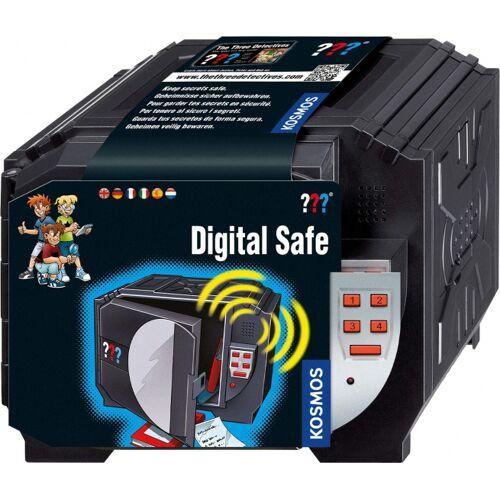 Kosmos rollenspiel Digitaler Safe