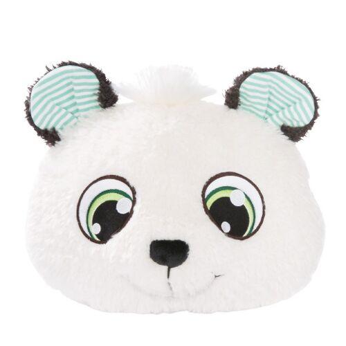 Nici stofftier Panda Pandalino 30 x 25 cm Plüsch weiß