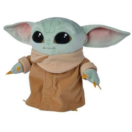 Nicotoy stofftier Disney Das Kind 30 cm Textil grün