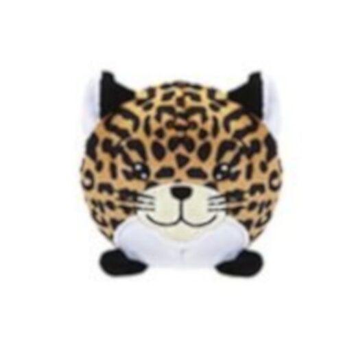 PMS stofftier Squishimi Zoo Animals junior plüsch 9 cm beige