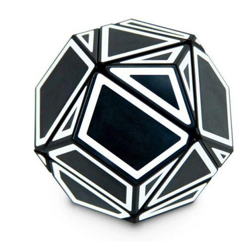 Recent Toys brainteaser Ghost Cube Extreme schwarz