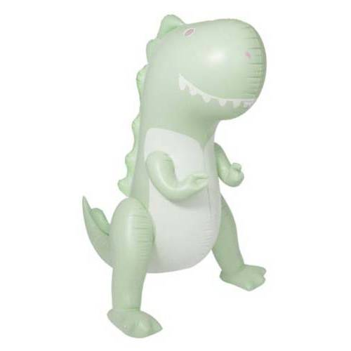 Sunnylife wasserspray Dino Junior 165 x 170 cm grün
