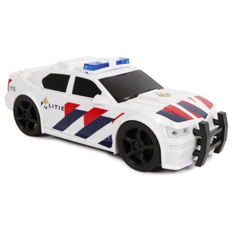 2-Play 2 Play polizeiauto mit Licht und Ton 18,5 cm