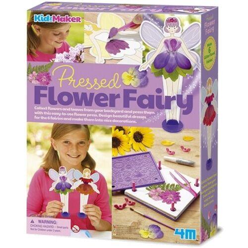4M KidzMaker: Blumenfee