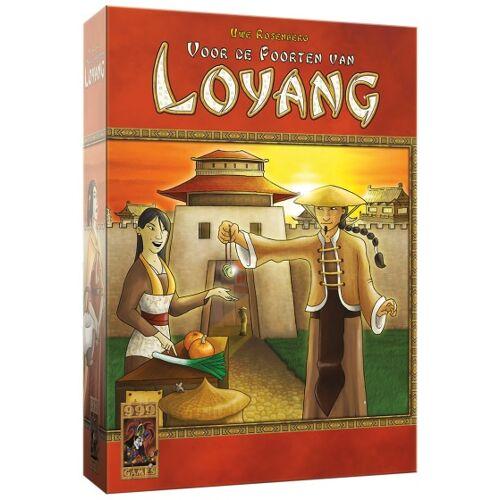 999 Games brettspiel Für die Tore von Loyang