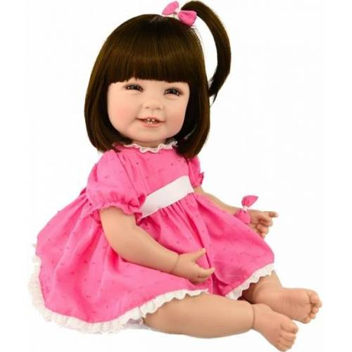 Adora Toddler Time exklusives Mila 51 cm rosa