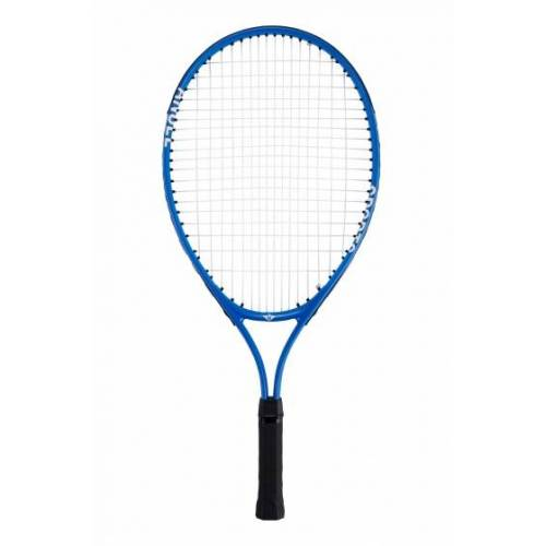 Angel Sports tennisschläger 23 Zoll Junior blau