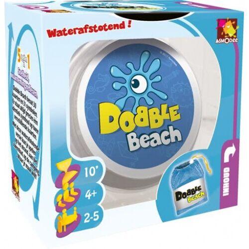 Asmodee Kartenspiel Dobble Beach (NL)
