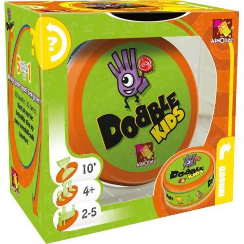 Asmodee Kartenspiel Dobble Kids (NL)