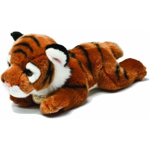 Aurora plüschtier Bengalischer Tiger junior 20,5 cm Plüsch braun