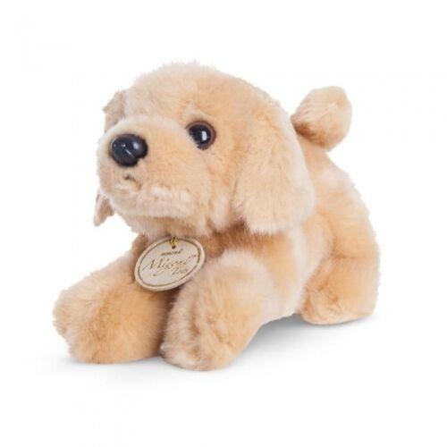 Aurora kuscheltier Mini Yoni Labrador braun 20 cm