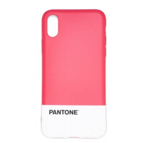 Balvi telefontasche für iPhone X/XS Pantone ABS rosa