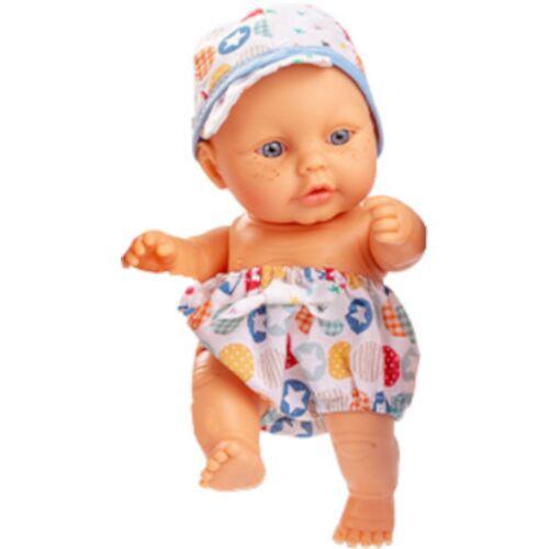 Berjuan babypuppe 22 cm Mädchen Textil/Vinyl