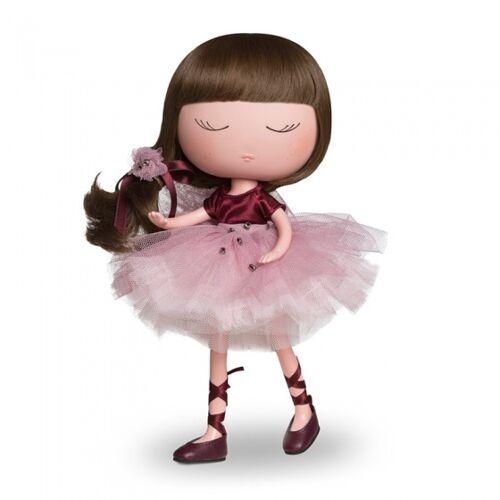 Berjuan puppe Anekke 32 cm Ballerina