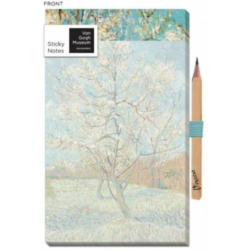 Blueprint Collections Ltd einkaufsliste Vincent van Gogh C6