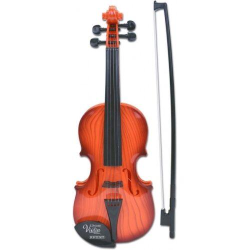 Bontempi elektronische Geige 40 cm braun
