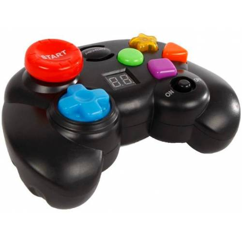 Brain Games Memory Game Controller junior 17 x 5 cm schwarz