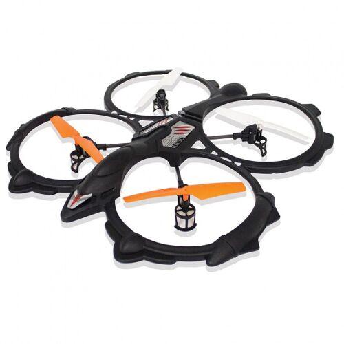 Paroh drohnen Quadkopter 6 Achse 40 cm ABS schwarz 4 teilig