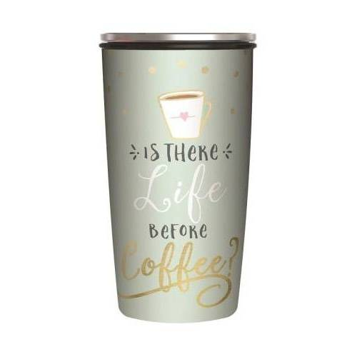 Chic.Mic trinkbecher SlideCUP*Lebensdauer vor dem Kaffee 700 ml