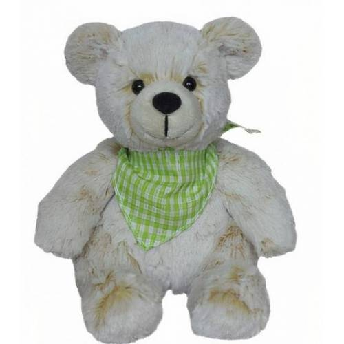 Clemens teddybär Kleiner Bär junior 18 cm Plüsch beige