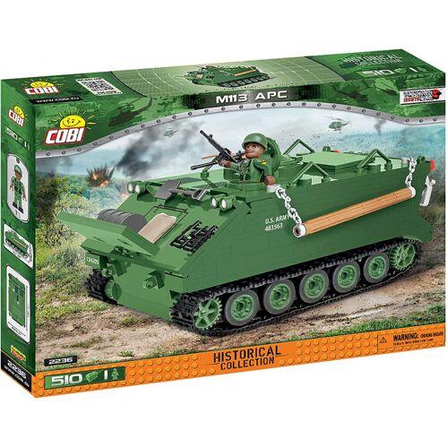 Cobi Bausatz für die Kleinarmee M113 APC 19 cm 511 teilig (2236)