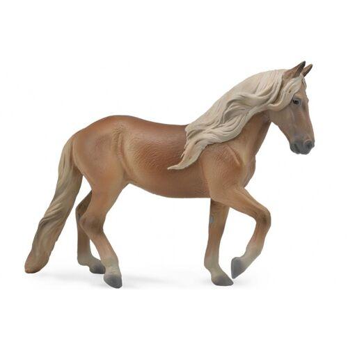 Collecta Pferde Peruanische Stute 16 cm braun