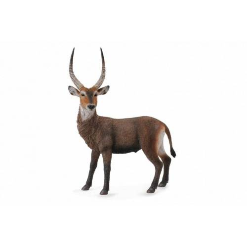 Collecta wildtiere: Antilope 13,5 cm braun