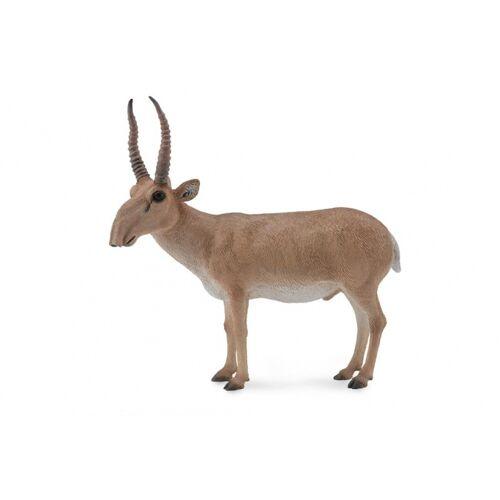 Collecta Wildlife Saiga Antilope 8,8 x 8,6 cm