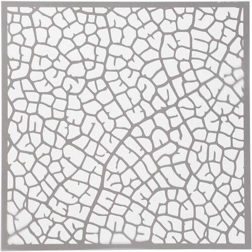 Creotime schablonenblatt Muster 30,5 x 30,5 cm