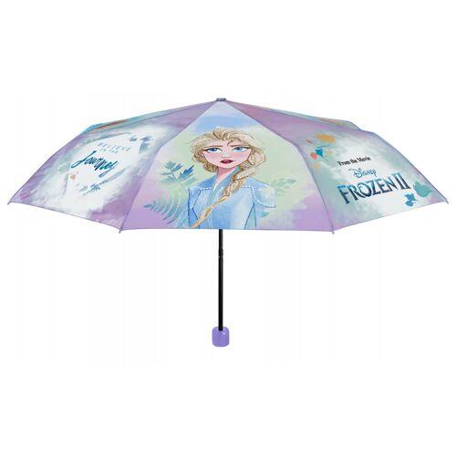 Disney regenschirm Frozen 2 Mädchen 91 cm lila
