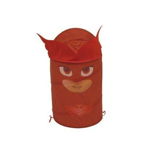 Disney klappbox PJ Masken rot 40 x 70 cm