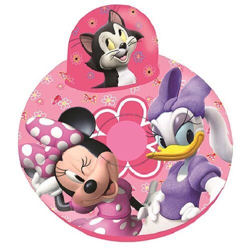Disney sitzkissen Minnie Mouse aufblasbar 60 x 40 cm rosa