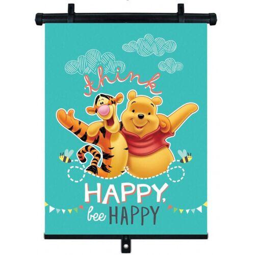 Disney sonnenschirm Winnie The Pooh junior 46 x 56 cm türkis