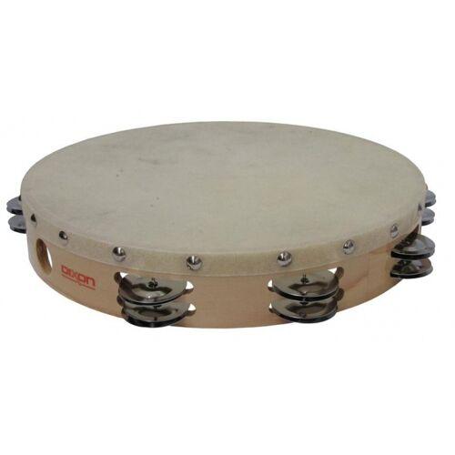 Dixon tamburin 18 Paar Klingeln 30,6 cm