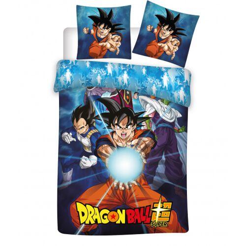 Dragon Ball bettbezug Dragon BallZ 140 x 200 cm Polyester