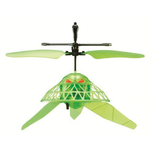 Drone Force drohne Schwebende Horor 14 cm grün 2 teilig