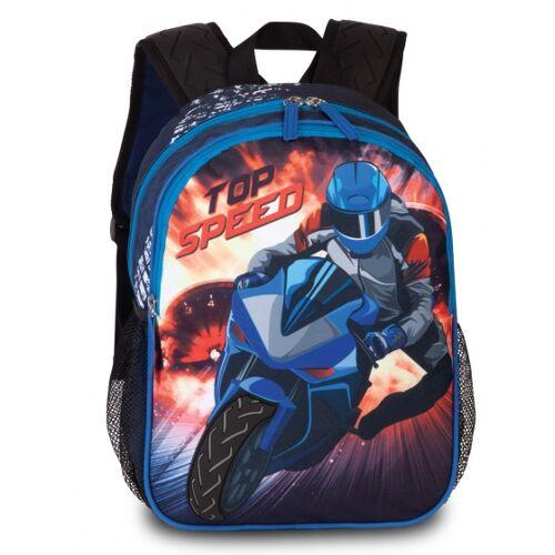 Fabrizio rucksack Top Speed 9 Liter blau
