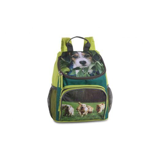 Fabrizio rucksack Hunde 11,5 Liter grün